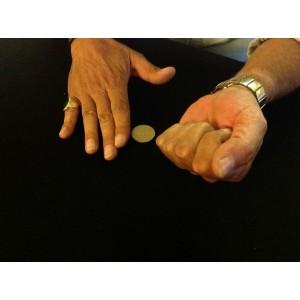 HPC à 4 pièces et bague