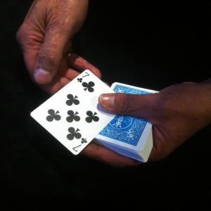 Levée double (4 cartes)