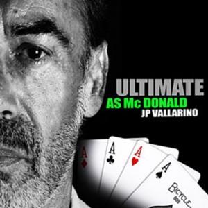Ultimate As Mc Donald