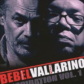 DVD Inspiration Marlo (Bebel / Vallarino)