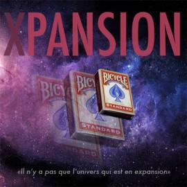 Xpansion