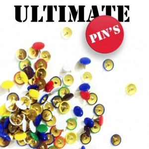 Ultimate Pin's (Nouvelle version en cours de réédition)