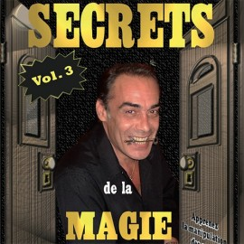 Secrets de la Magie des Cartes 3