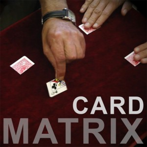 Card Matrix