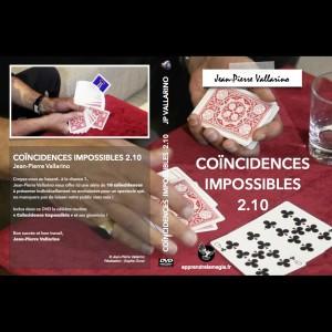 Coïncidences Impossibles 2.10