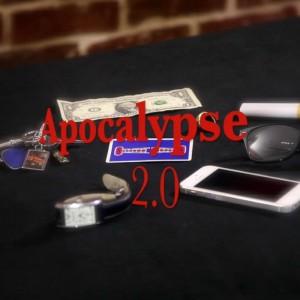 Apocalypse 2.0