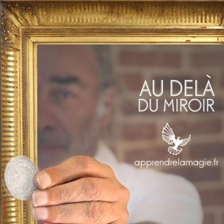 au del du miroir apprendre la magie