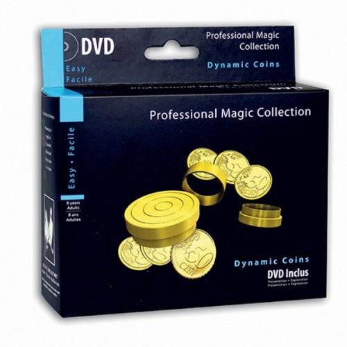 Dynalic coins