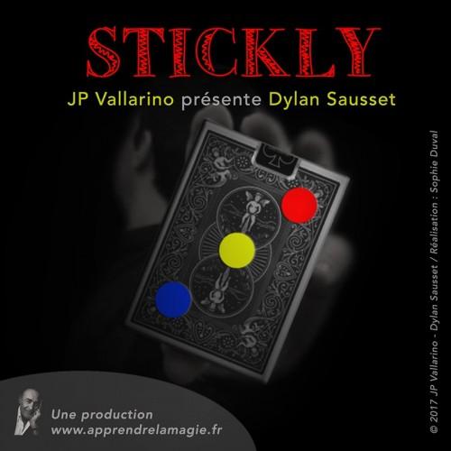 Stickly