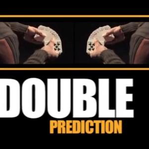 Double prédiction