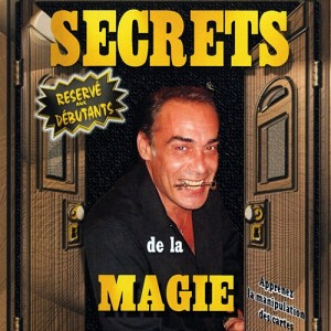 Secrets de la magie des cartes | BUNDLE