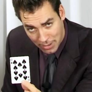 Secrets de la magie des cartes | BUNDLE