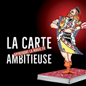 La Carte Ambitieuse | VOD