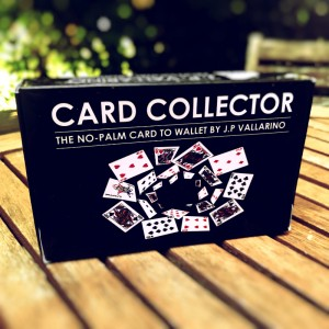Card collector