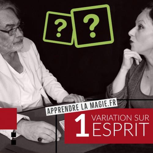 Variation sur Esprit