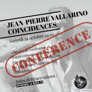 CONFÉRENCE : Les Coïncidences