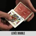 Vallarino double double