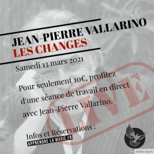 Atelier : Les Changes