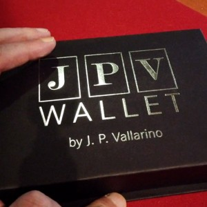 JPV Wallet