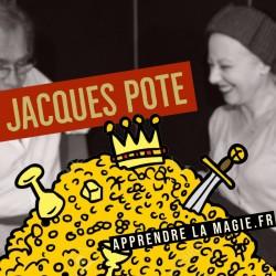 Jacques Pote