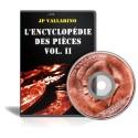 DVD L'Encyclopédie de la Magie des Pièces Vol.2