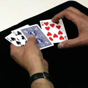 Trick Cards