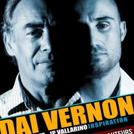 DVD Inspiration Vernon (Claudet / Vallarino)