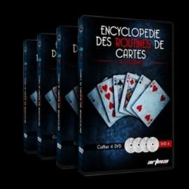 Encyclopédie des Routines de Cartes